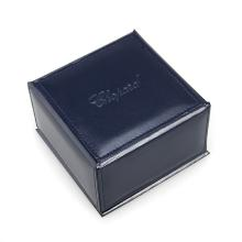 Chopard High Quality Blue Wooden Box Set with Guarantee