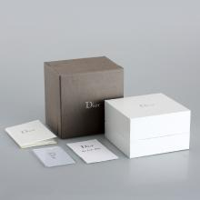 Dior High Quality White Wooden Box